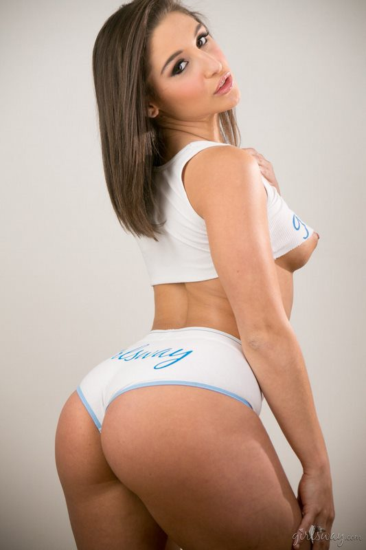 Abella Danger Bikini Ass Tits Figure