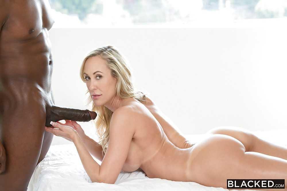 Brandi Love Big Black Dick