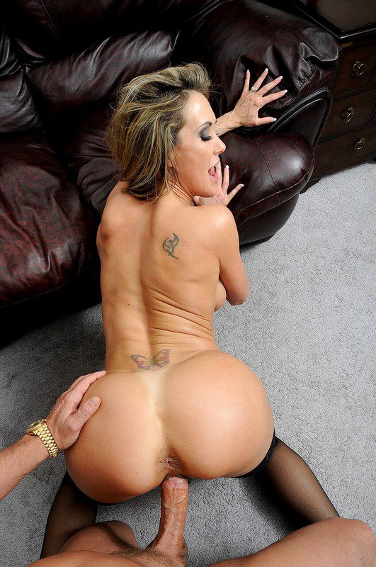 Brandi Love Sex MILF