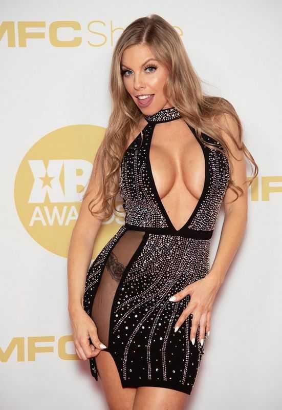 Britney Amber Dress