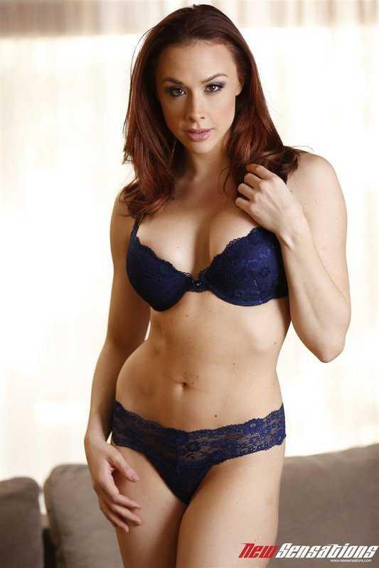 Chanel Preston Bikini