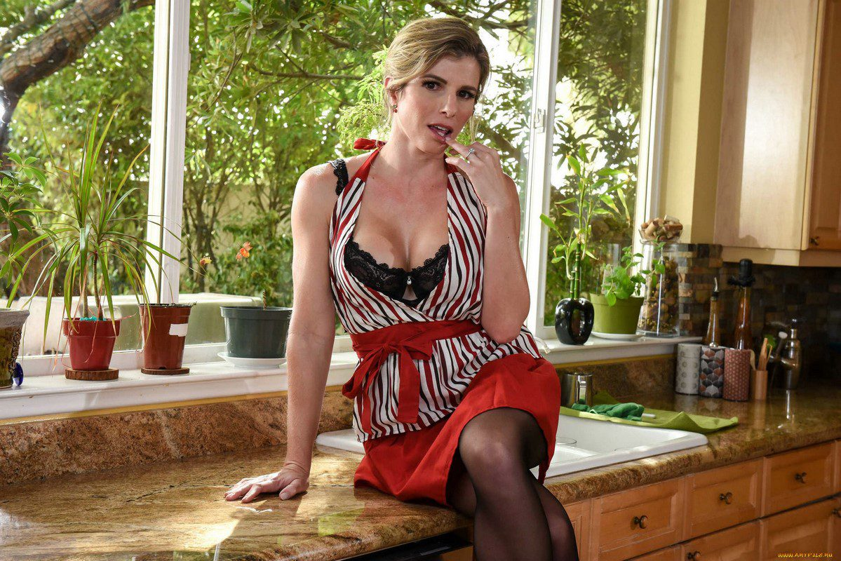Cory Chase a housewife
