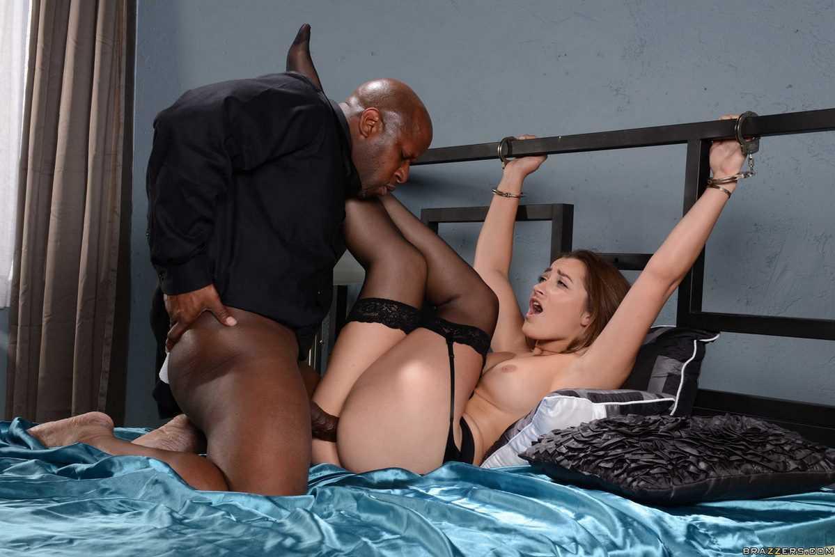 Dani Daniels Sex Pornstar Big Black Dick