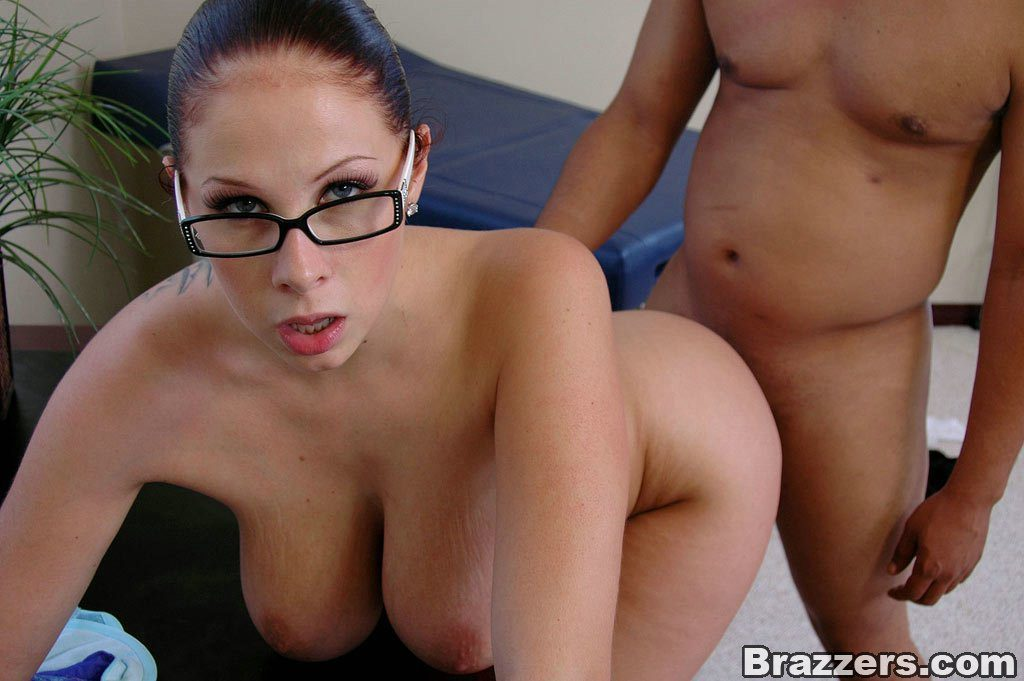 Gianna Michaels Sex Anal Doggystyle