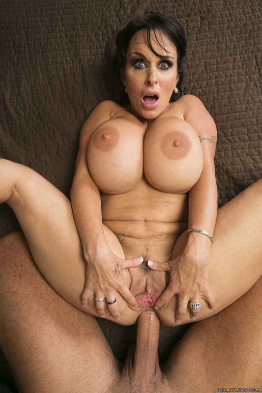 Holly Halston Sex Anal MILF