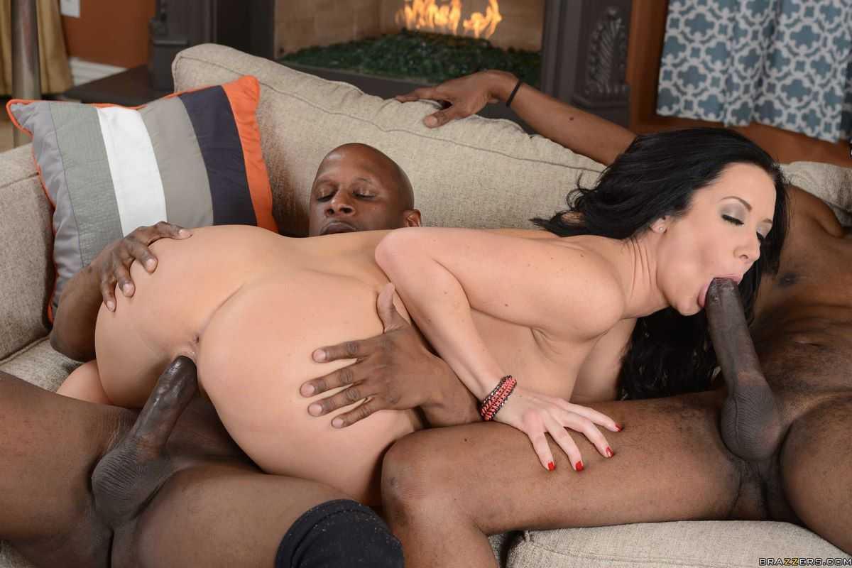 Jayden Jaymes Sex Double Penetration Big Black Dicks